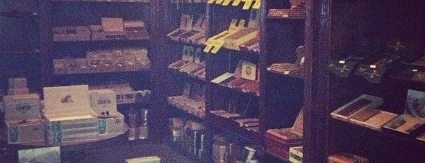 TESA Cigar Company is one of Cigars.