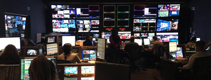 ESPN Digital Center is one of 새소식.