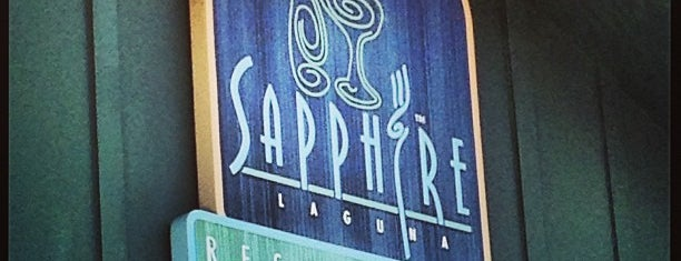 Sapphire Laguna is one of LA/OC Restaurants.