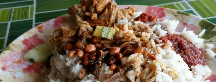 Must-visit Breakfast Spots in Kuantan