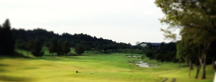 小見川東急ゴルフクラブ is one of Top picks for Golf Courses.