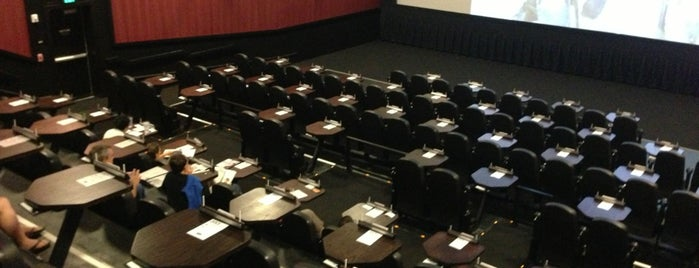 Alamo Drafthouse Cinema – Lakeline is one of Favorite Arts & Entertainment.