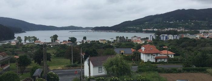 Cedeira is one of Concellos da Provincia da Coruña.