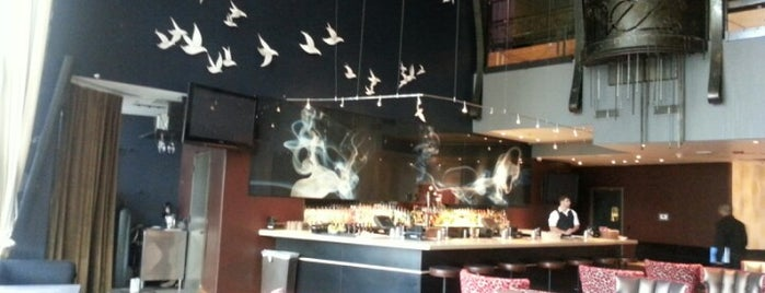 Must-visit Lounges in Charlotte