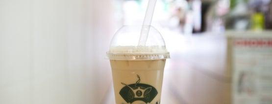Ten Ren's Tea Time 天仁 is one of Eat it!.