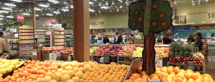 Whole Foods Market is one of @MJVegas, Vegas Life Top 100.