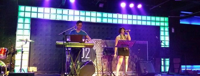 D2 Live Band Club is one of Must-visit Nightlife Spots in Kuala Lumpur.