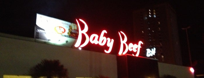 Baby Beef is one of Favoritos.