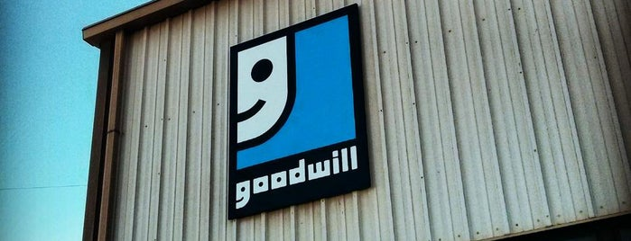Goodwill Office & Donation Center is one of Lancaster.