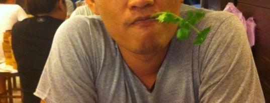 Chokdee Dimsum is one of Enjoy eating ;).