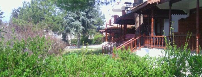 Kaptan 1 Tatil Köyü is one of Gökhan's Tips.