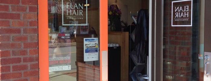 Elan Hair Germantown is one of Germantown.