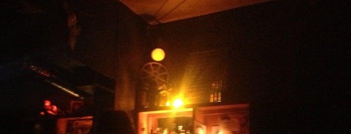 8mm Bar is one of Berlin.