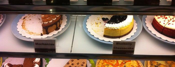 Slice is one of Restaurants.