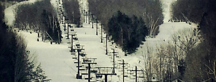 Windham Mountain Resort is one of fun.