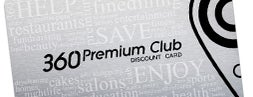 AyFi Design Agency is one of Where to save with your 360 Premium Club Card.