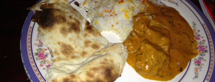 Naan-N-Curry is one of Homobiles Drivers' Guide to SF.