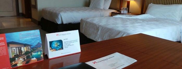 Swiss-Belhotel Maleosan Manado is one of Heriyani Yuki Ruby's Tips.