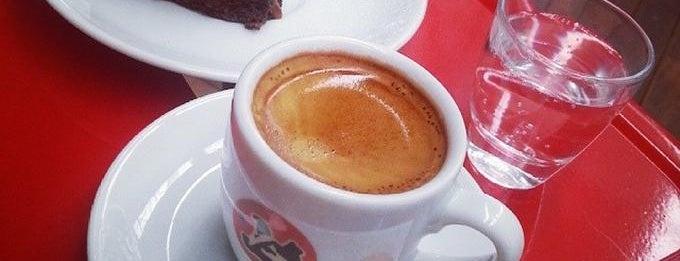 Laika Cafés Especiais is one of Márcio T. Suzaki's Tips.