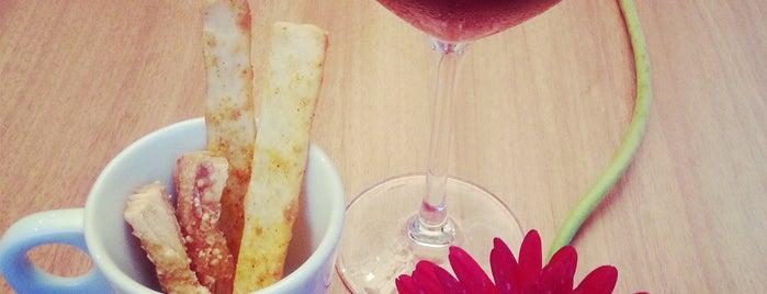 Grenat Cafés Especiais is one of Márcio T. Suzaki's Tips.