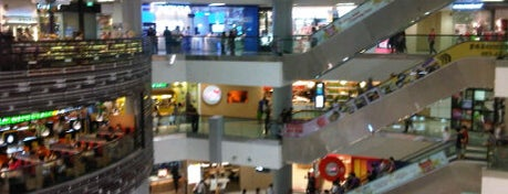 Causeway Point is one of Simply Singapore.