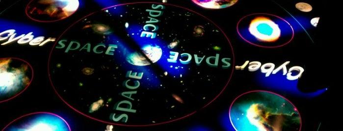 Adler Planetarium is one of Leadership Institute: Chicago.