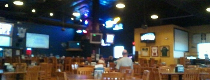 Courtside Sports Bar and Grill is one of Guide to Dubuque's best spots.