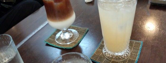 乙コーヒー is one of KAMIの喫茶食事飲み処.