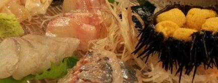 Sushi-Cyu & Carnival Yakiniku is one of LanLa with My HunKy@(^3^)@.