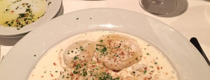 Arturo Boada Cuisine is one of Houston Press 2012 - 100 Favorite Dishes.