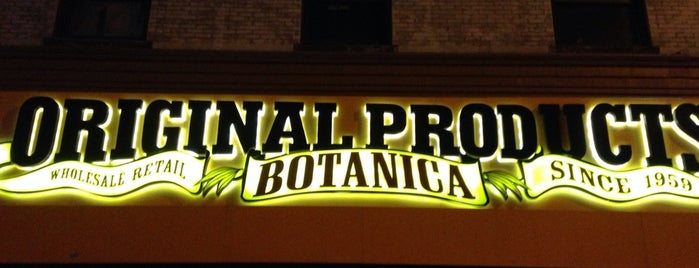 Original Products Botanica is one of Lighthaus Design Clients.