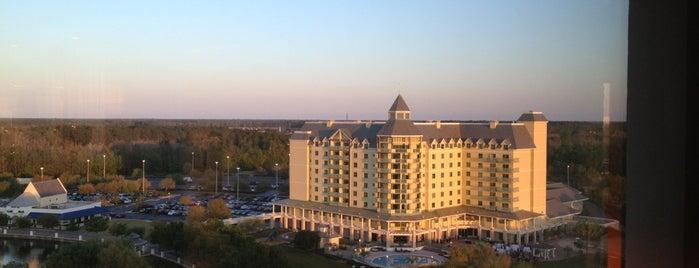 World Golf Village Renaissance St. Augustine Resort is one of Ren.