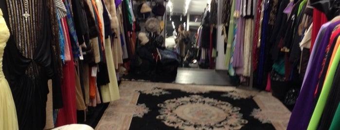 Manhattan Vintage\/Consignment\/Thrift Stores