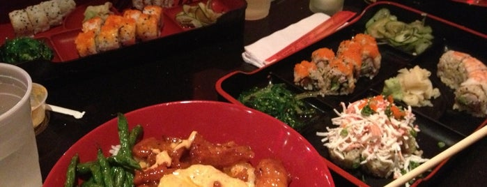 Bento Cafe is one of The 20 best value restaurants in Gainesville, FL.