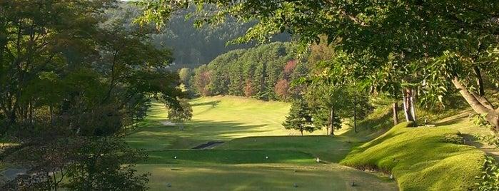 塩嶺カントリークラブ is one of Top picks for Golf Courses.