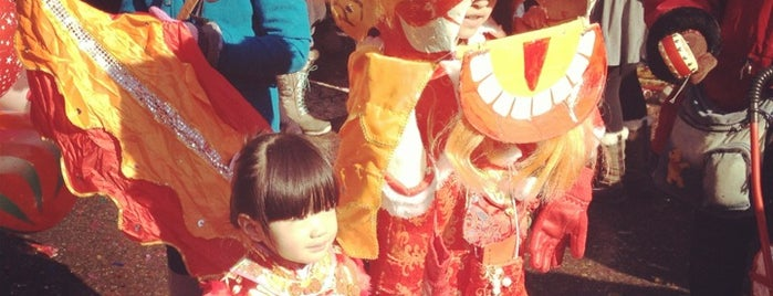 Chinese New Year 2013 is one of Listpocalypse.