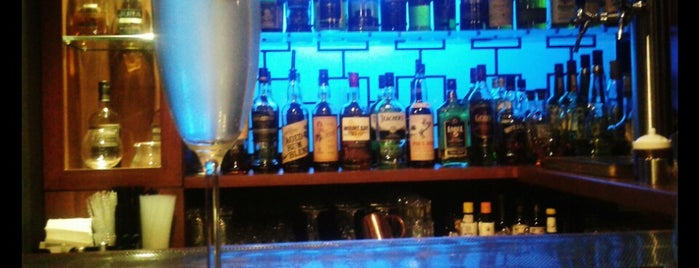 The Speakeasy is one of Favourite places, Athens.