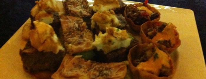 La Fragua is one of Donde comer y dormir en cordoba.