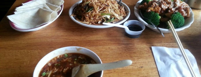 Wang's Chinese Cuisine is one of Crave-worthy Chinese.