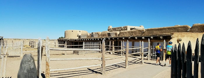 Bent's Old Fort is one of Colorado Tourism.