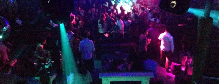 Love Machine is one of Melbourne Clubbing.