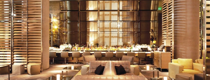 JW Marriott Marquis Miami is one of T+ L 500: The Debut Hotels of 2013.