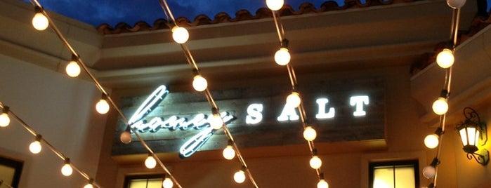 Honey Salt is one of Las Vegas City Guide.