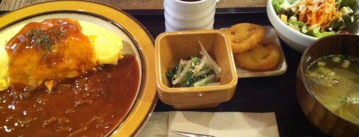 coffee&curry WAYA is one of 行きたい(飲食店).