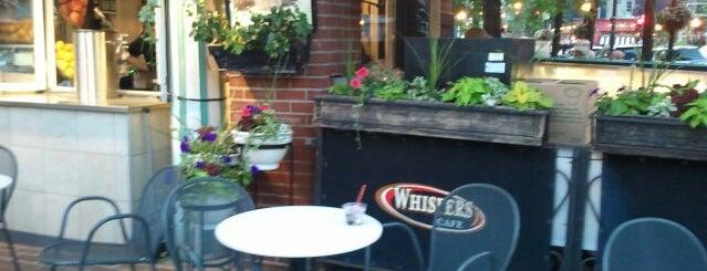 Corner Cafe Bakery Rd Ave New York Ny