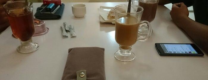 Sri Affa Steamboat Restaurant is one of Makan @ Pahang #1.