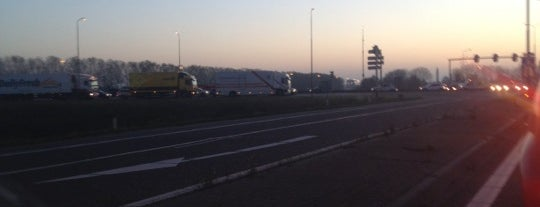 A59 (37, Waalwijk) is one of All-time favorites in Netherlands.