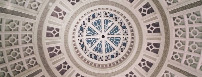 Westfield Under The Dome is one of Cinéma.