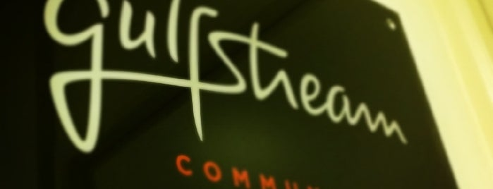 Gulfstream Communication is one of Communication & Digital Agencies.