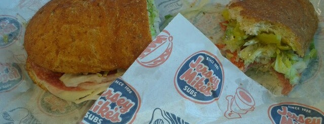 Jersey Mike's Subs is one of The 20 best value restaurants in Roswell, GA.